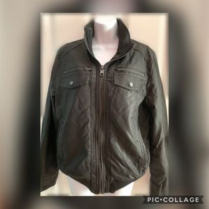 WILSONS LEATHER JACKET